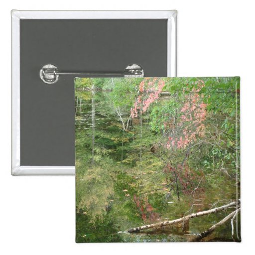 Principio del otoño pin