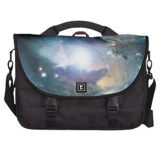 Principio del universo bolsas de portatil