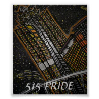 Principle Building Poster