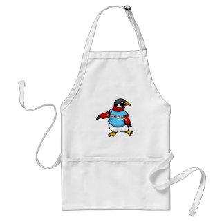 Pringle Penguin Adult Apron