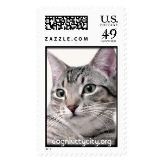 Pringles Stamp