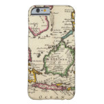 Prinicipal islands of the East Indies Barely There iPhone 6 Case