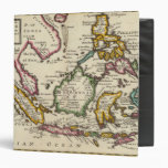 Prinicipal islands of the East Indies Binder