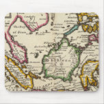Prinicipal islands of the East Indies Mouse Pad