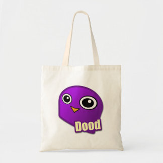 Prinny Dood Cute Gamer Gear Tote Bag