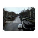 Prinsengracht, Amsterdam Magnets