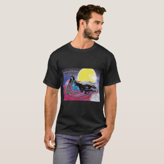 Prinsess of the moon T-Shirt