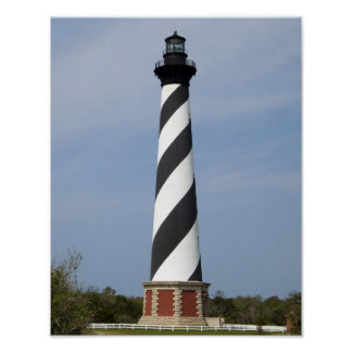 Print - Cape Hatteras Lighthouse