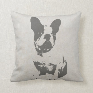 Throw Pillow In French : French Pillows - Decorative & Throw Pillows Zazzle