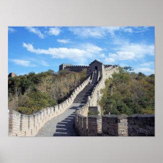 PRINT - Great Wall of China