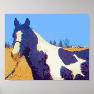 Print - Horse Art Impressions