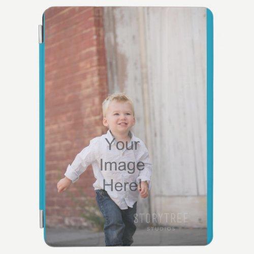 Print on an iPad Air and iPad Air 2 Smart Cover
