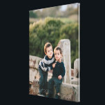 """Print on CANVAS - 18 x 24 x .75 - Upload your pic!<br><div class=""""desc"""">Now you can save memories on high quality canvas prints and proudly display them on your wall. Perfect for family photos, pet photos, wedding pictures, grandparents, vintage pics from your past and more! Make a wonderful addition to any room in your house or office. Popular as a gift for your...</div>"""