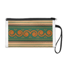 printable patterns wristlet