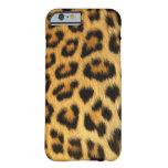 Printcase del leopardo