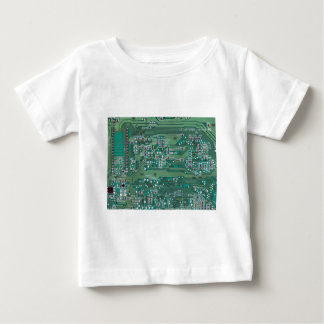Printed circuit board baby T-Shirt