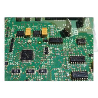 Printed Circuit Board Card