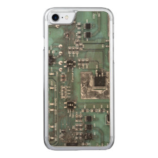 Printed Circuit Board iPhone Carved iPhone 8/7 Case