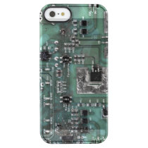 Printed Circuit Board iPhone Case