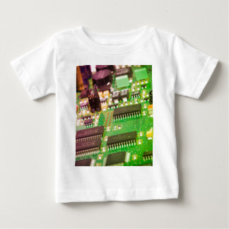 Printed Circuit Board - PCB Baby T-Shirt