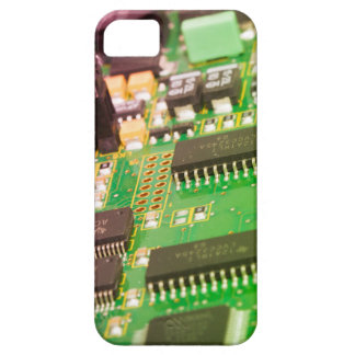Printed Circuit Board - PCB iPhone 5 Case