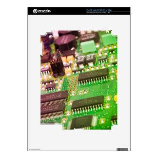 Printed Circuit Board - PCB iPad 2 Skins