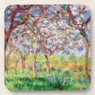 Printemps a Giverny, 1903 Drink Coasters
