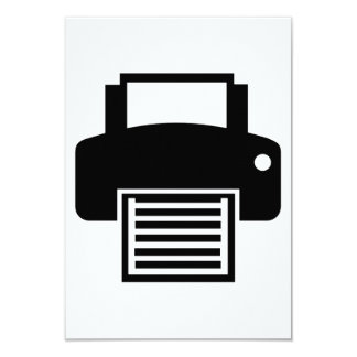 Printer Card