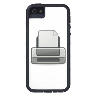 Printer Case For iPhone 5/5S