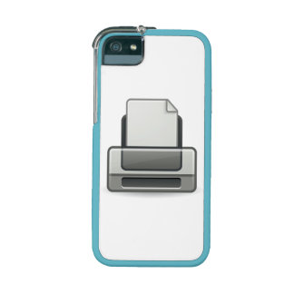 Printer Cover For iPhone 5/5S