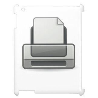 Printer iPad Case