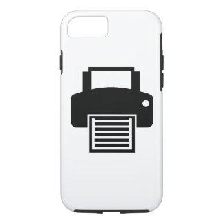 Printer iPhone 8/7 Case
