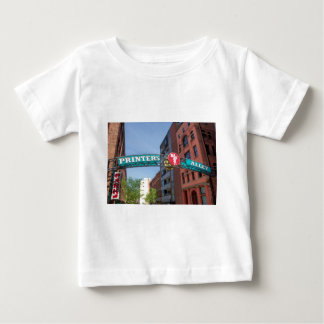 Printer's Alley T Shirt