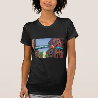 Printer's Alley T-Shirt