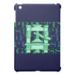 Printing Press Case For The iPad Mini