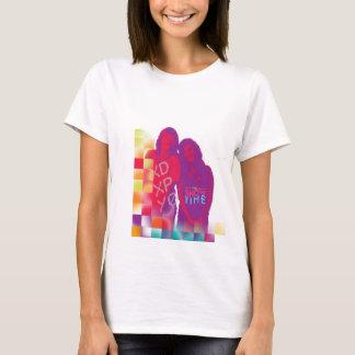 printing Time show T-Shirt