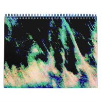 PRINTS AND PATTERNS CALENDAR