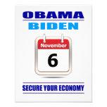 Prints: Secure Your Economy Photo