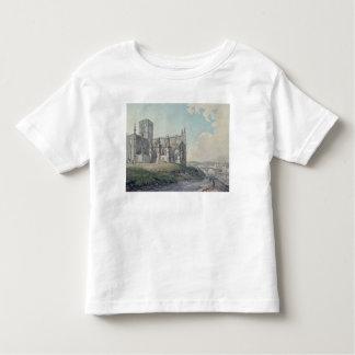 Prior Church, Haddington, 1786 Toddler T-shirt