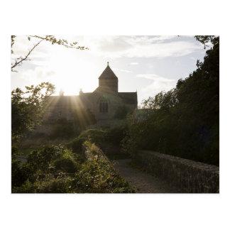 Priorato de Penmon Tarjetas Postales