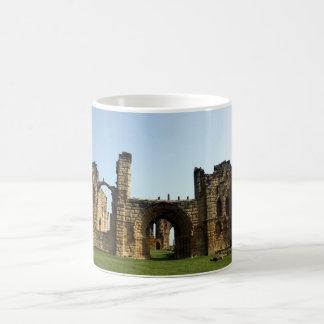 Priorato de Tynemouth, taza de Inglaterra