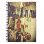 Prioridad de la toma de los libros libros de apuntes