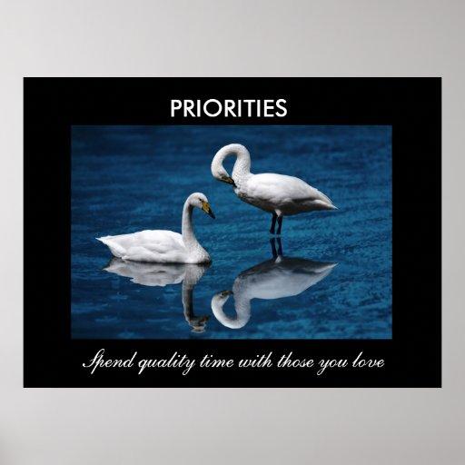 Prioridades Impresiones