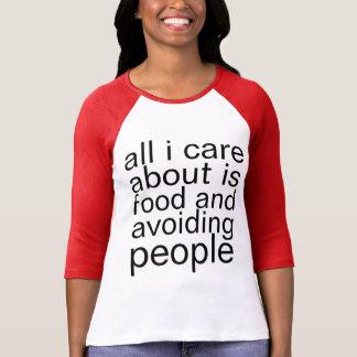 prioridades camisetas