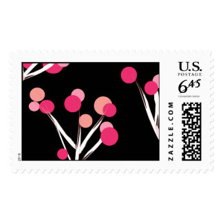 Priority Bridal Blossom Postage Stamps