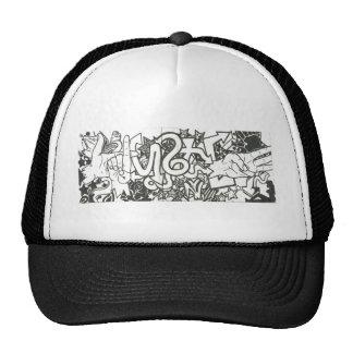 prisa gorra