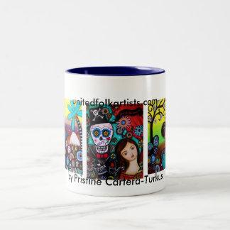 PRISARTS Coffee Mug