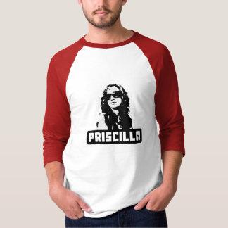 Priscilla en amor playera