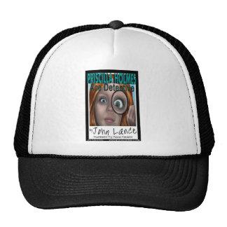 Priscilla Holmes, Ace Detective Trucker Hat