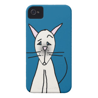 Priscilla iPhone 4 Case